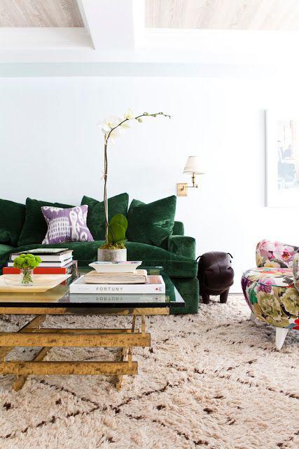 Lilly-Bunn-green-sofa