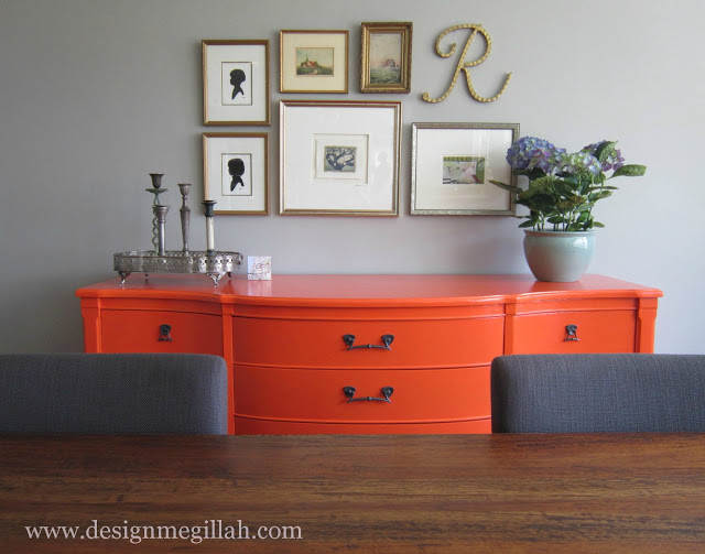 Dresser by design Megillah