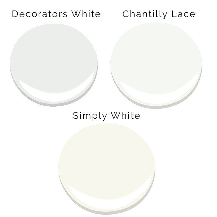white-colors