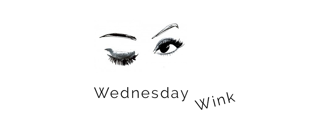 wednesday wink-hasgacha pratit-jewishlatinprincess-jewish lifestyle