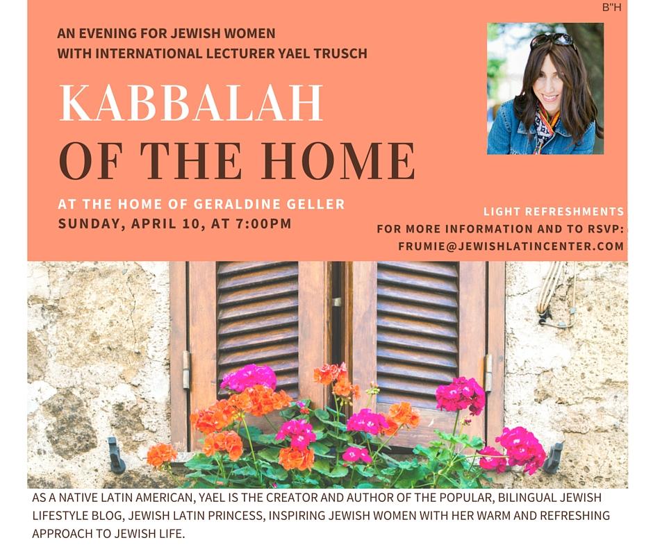 Kabbalah of the Home Final!!