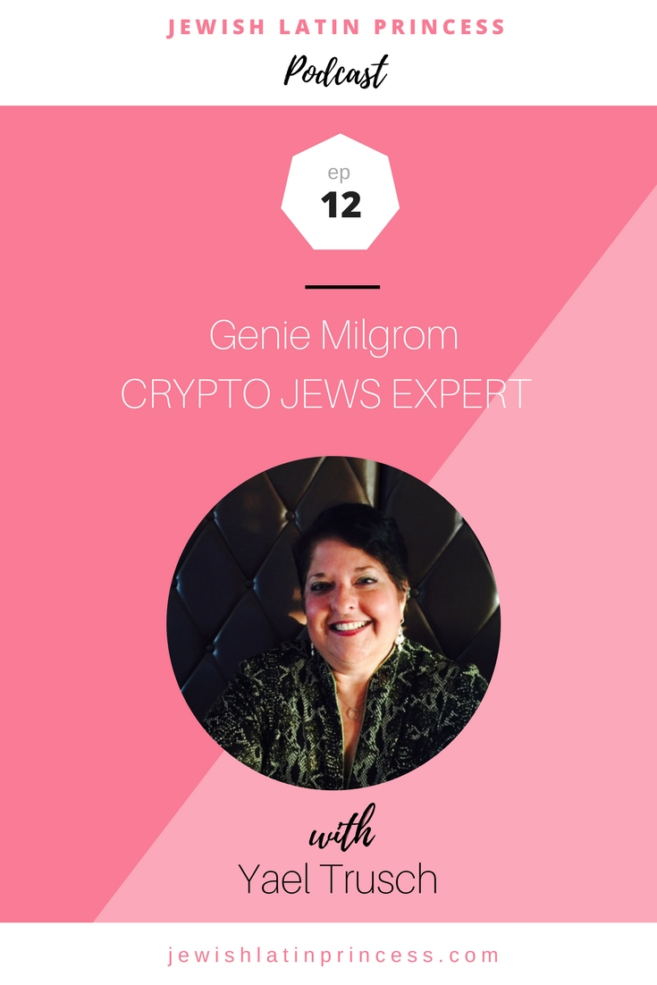 Genie Milgrom