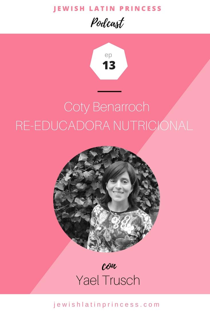 Coty Benarroch