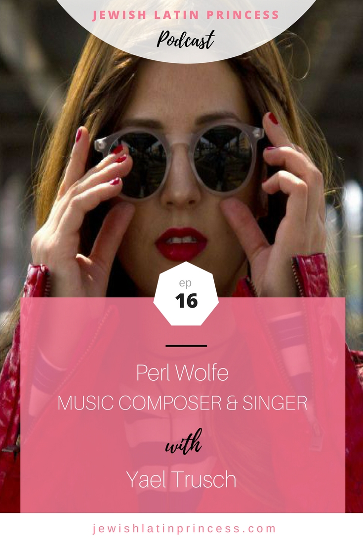 Perl-Wolfe