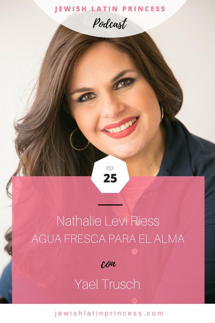 Nathalie Levi Riess