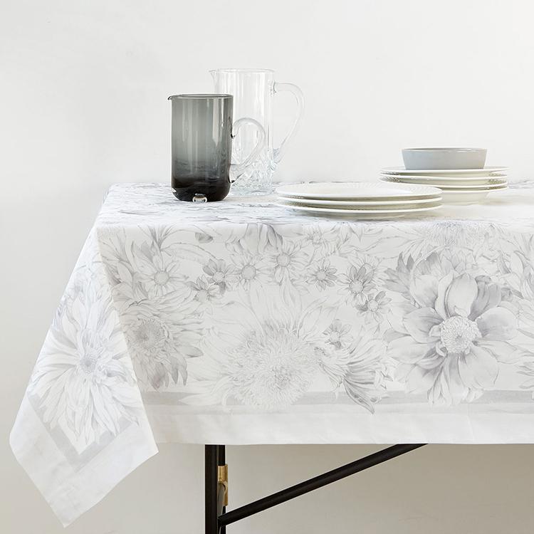 Zara Home Sale Tablecloth
