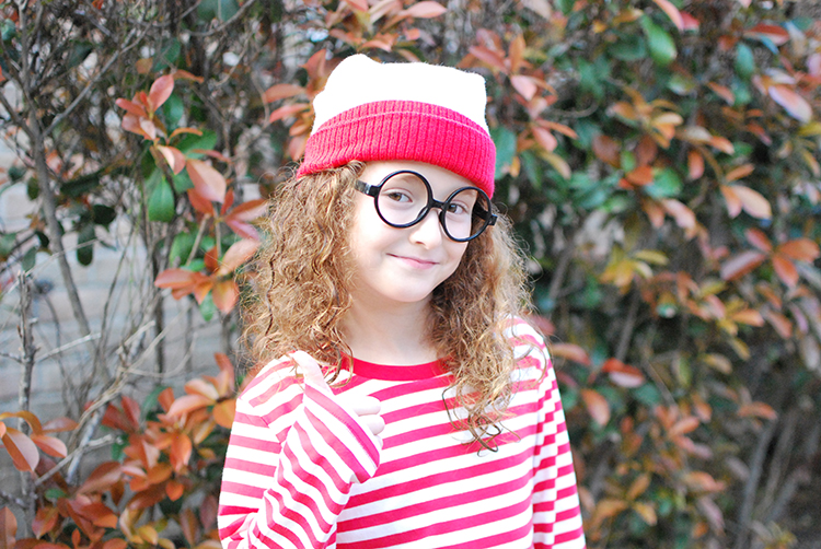 wheres waldo purim costume