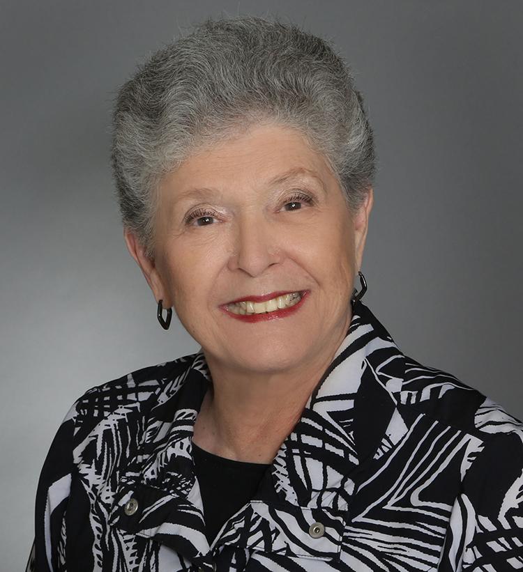 Norma Trusch