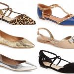 Pointy shoes for Pesach    Zapatos puntiagudos para Pesaj