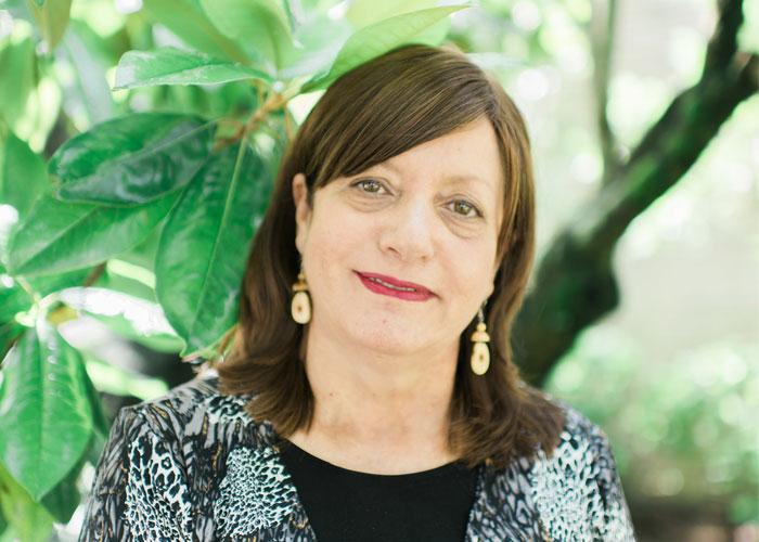 JLP Profile: Meet Deborah