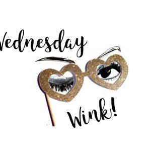 Wednesday Wink: Reflexión sobre Sukkot
