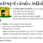 How to Build a Sukkah?
