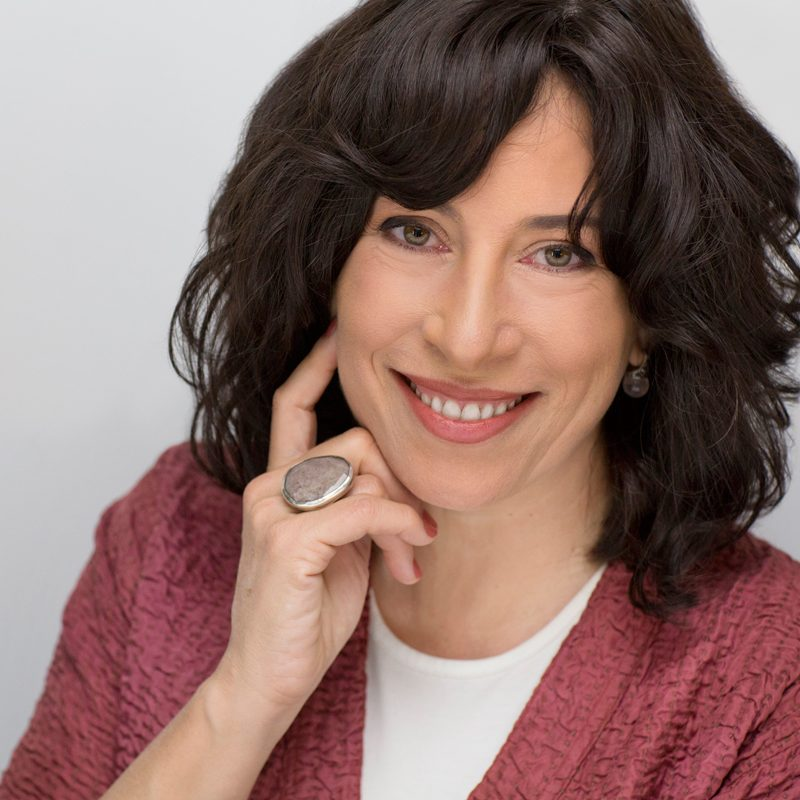 Episode 7: Shimona Tzukernik, The Kabbalah Coach