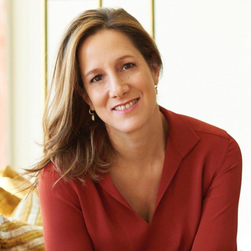 Abigail Pogrebin talks to Jewish Latin Princess