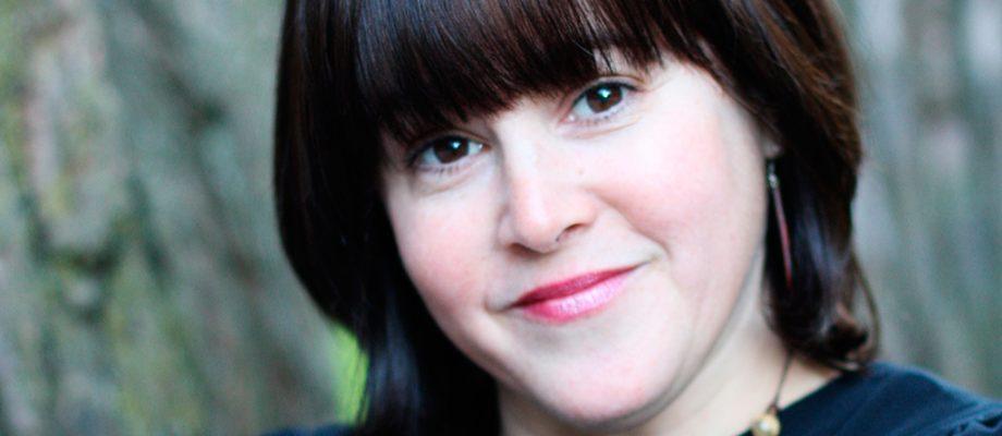 Julie Starr in Jewish Latin Princess Podcast