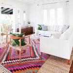 ¿Cómo colocar alfombras por capas?