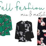 Fall Modest Fashion