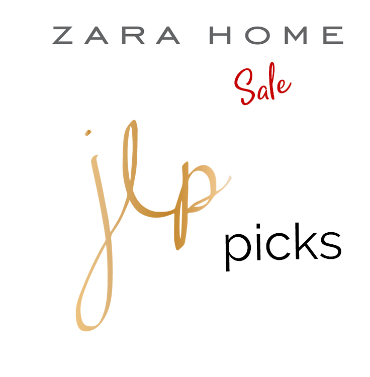 Zara Home Sale