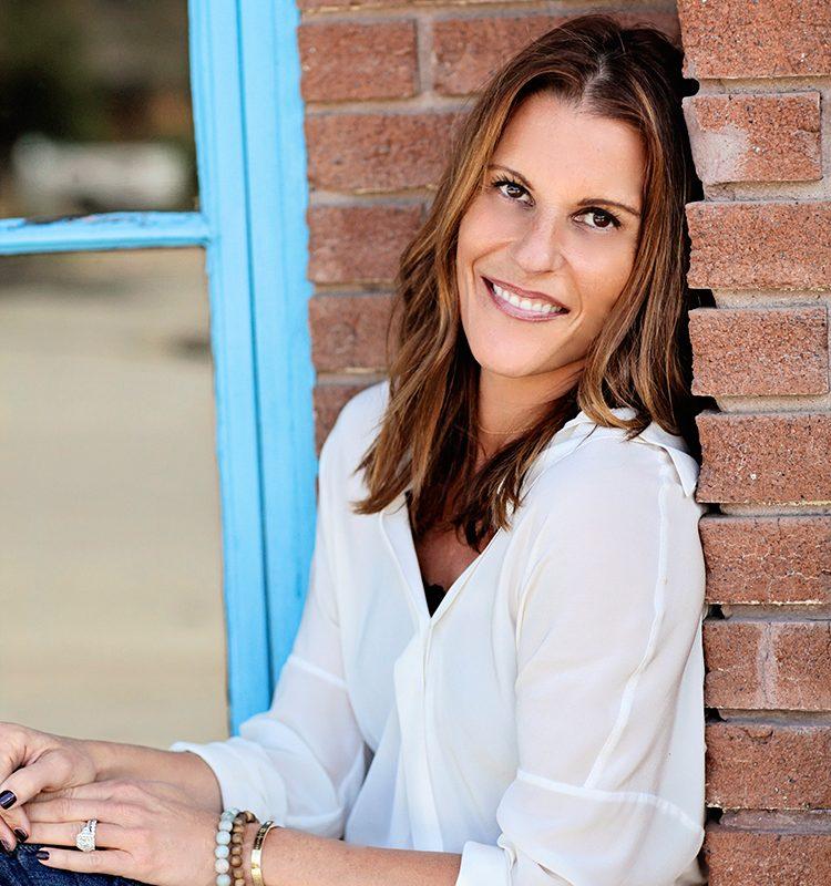 Episode 43: Randi Rubenstein, Parenting Coach & Author of The Parent Gap