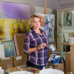 Episode 60: Barbara Hines, Visual Artist & Philanthropist