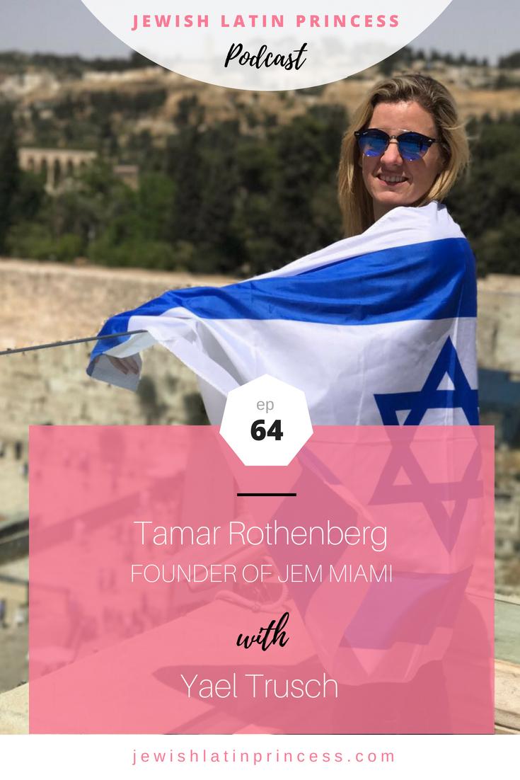 Tamar Rothenberg