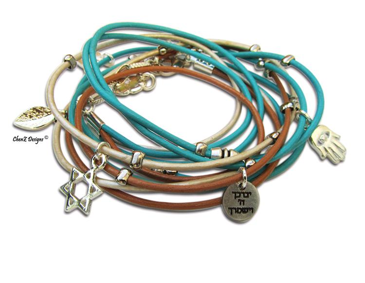 Chen Z Designs Bracelet