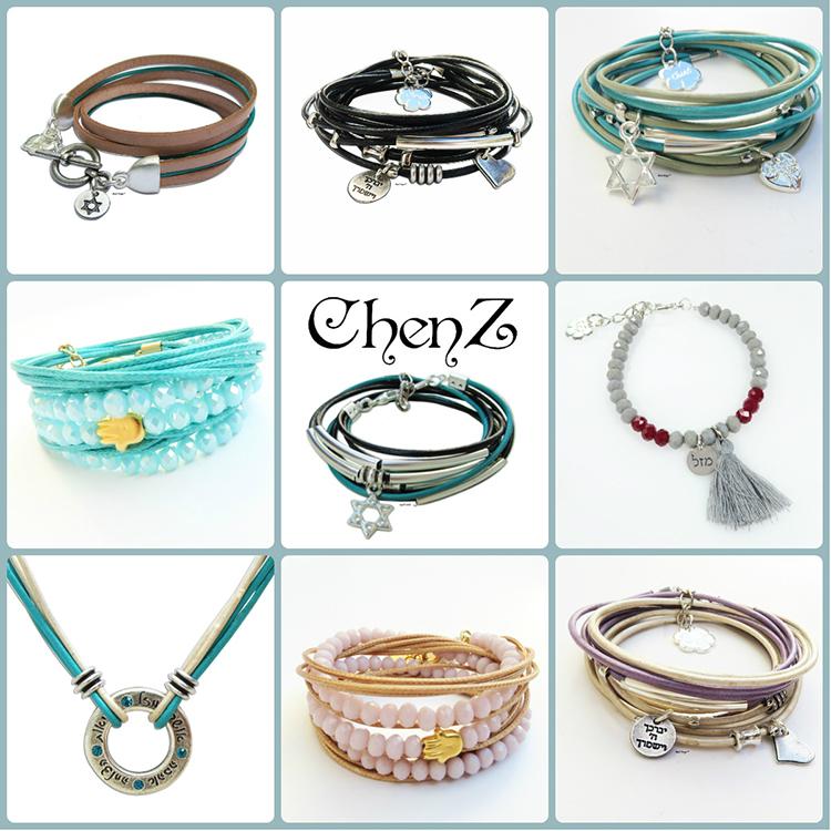 Chen Z Designs Jewelry
