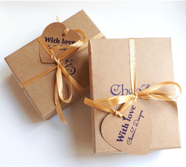 Chen Z Designs Gift Box