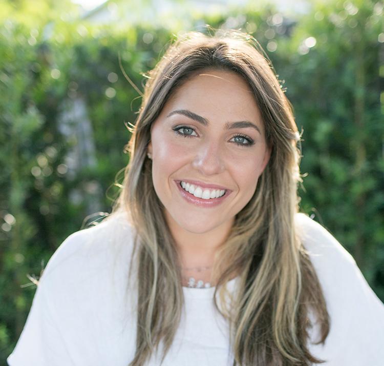 Episode 69: Sofia Silberman, Founder of Three Under 2