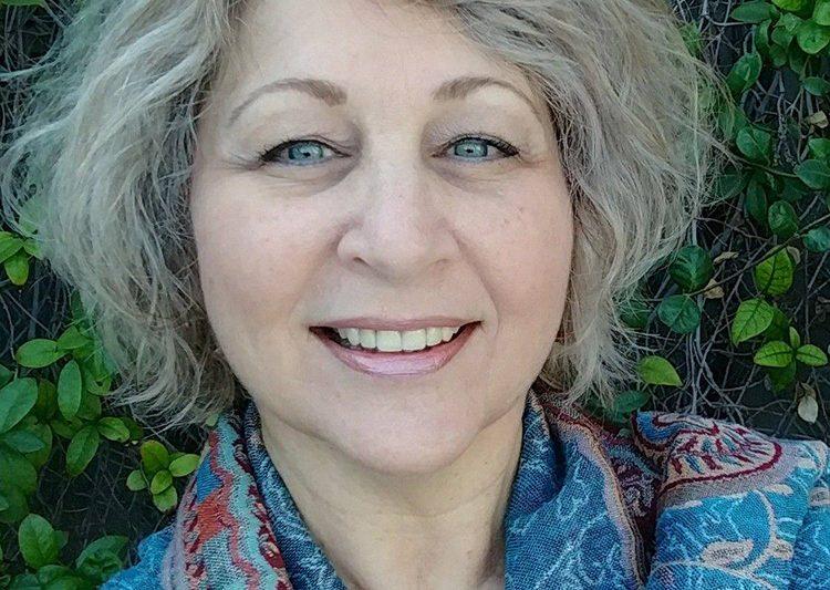Episode 77: Mirta Inés Trupp, Author
