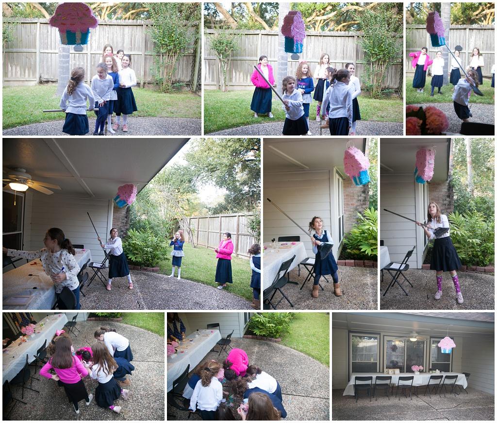 Jewish Party Piñata