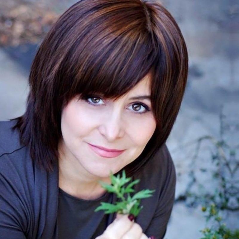Episode 89: Sara Chana Silverstein, Herbalist & Author of Moodtopia
