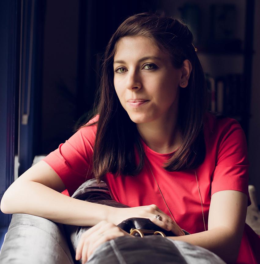 Paula Eiselt