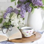 Books Read April & May 2019