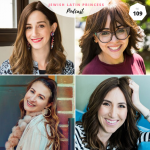 Episode 109: Meeting of the Minds with Bari Mitzman, Chani Erenthreu & Franciska