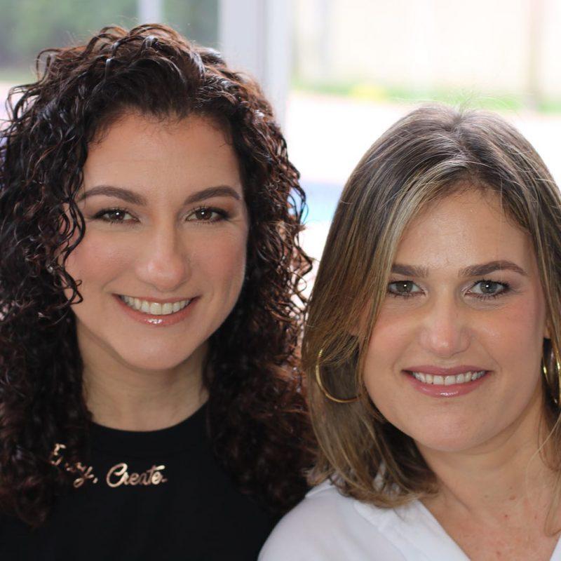 Episode 113: Anat Garzon & Iliana Cogan, Founders of Kindness ATM