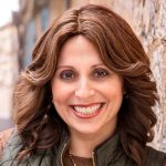 Episode 117: Aleeza Ben Shalom, Marriage Minded Mentor