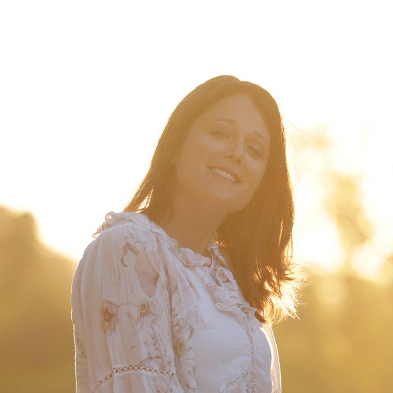 Episode 118: Azriela Jankovic, Life Coach, Author, Podcast Host