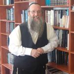 Episode 190: Rabbi Aryeh Nivin, Self-Development Expert